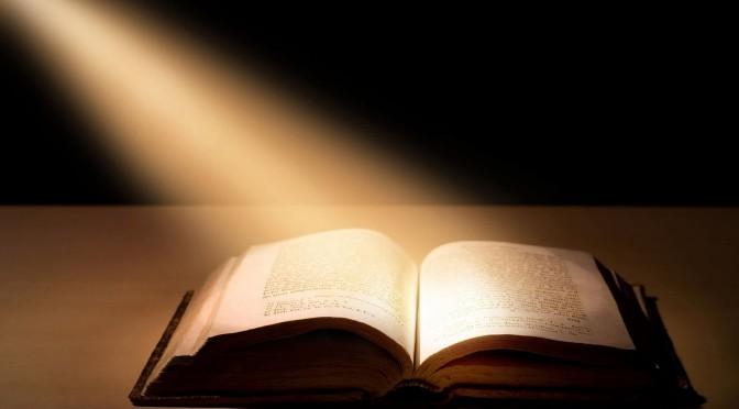 Ojciec Święty Franciszek na Niedzielę Słowa Bożego