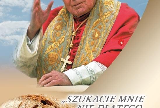 Odpust św. Jana Pawła II