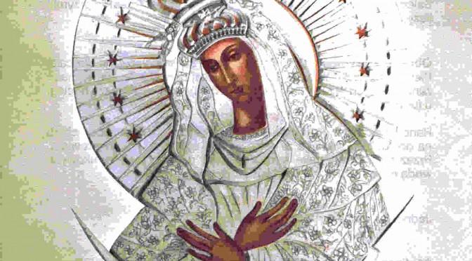 Dzień Modlitwy, Postu i Pokuty na zamknięcie Roku Miłosierdzia