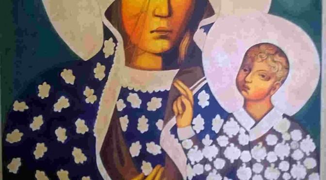 II rocznica powstania naszej parafii