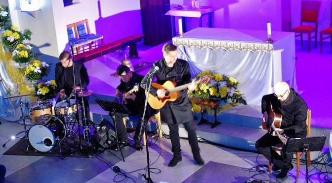 Koncert Marcina Stycznia