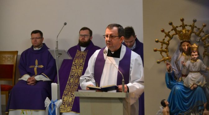 Ogłoszenia parafialne: 17.XII.2017