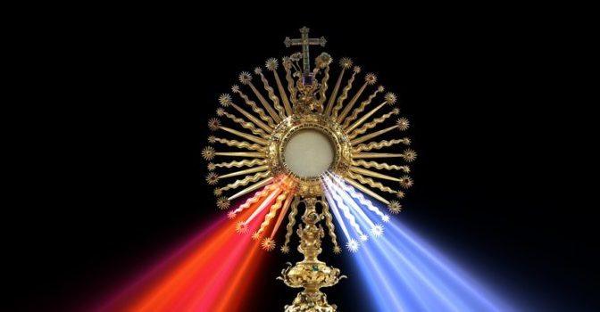 Ogłoszenia parafialne: 15 III 2020